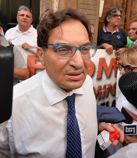 """Il presidente Crocetta: """"Primarie in Sicilia? E chi l'ha detto?"""""""