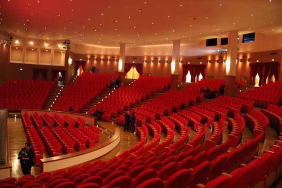 Al Teatro Mandanici di Barcellona la cerimonia di assegnazione del Premio della Critica 2016.