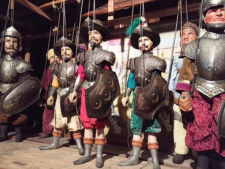 Teatro: torna a Palermo il Festival di Morgana