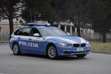 Messina, un arresto per maltrattamenti in famiglia