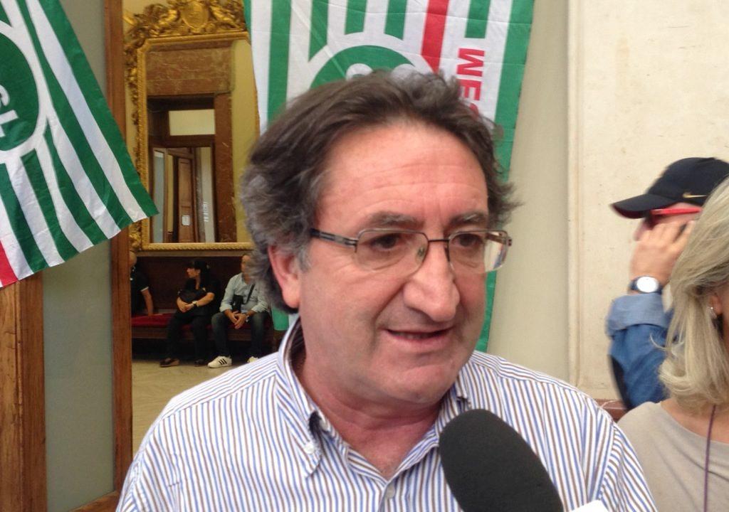 Messina, sindacati contro Amministrazione comunale