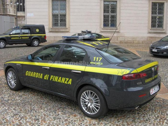 Mafia: sigilli a villa da 4mln a Palermo