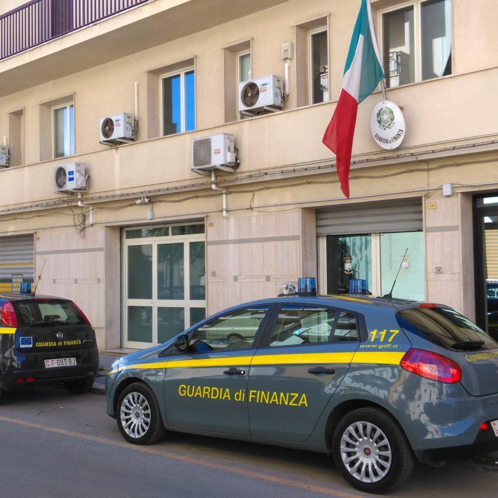Scoperto falso assicuratore: ricavi non dichiarati per 500mila euro