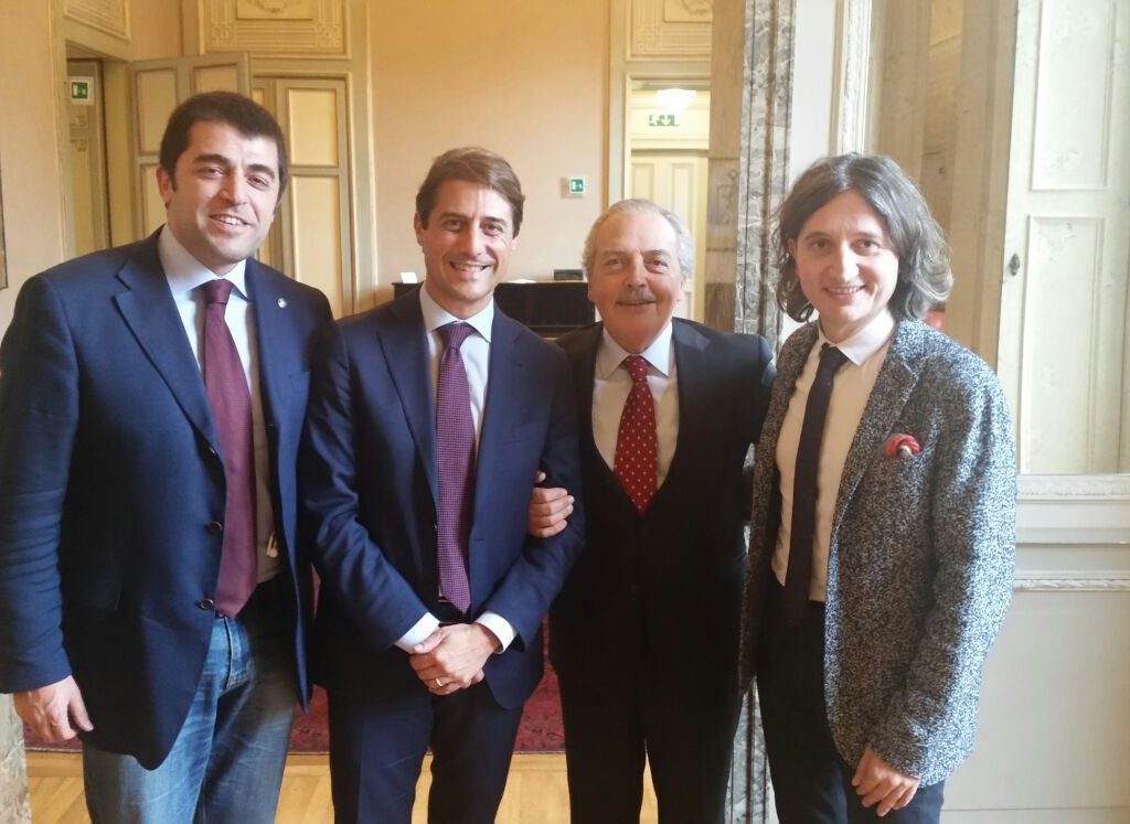 Assintel nomina Emanuele Spampinato vice Presidente nazionale