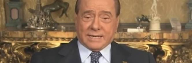 Referendum 4 dicembre, parla Silvio Berlusconi