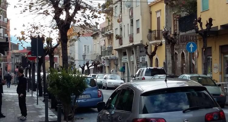 Milazzo, cambia la viabilità nel centro cittadino