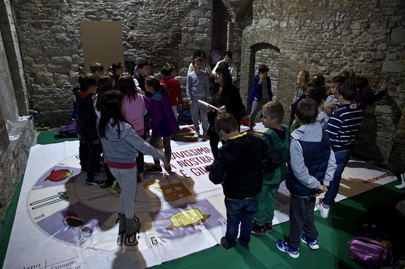 Modica, la Festa del Cioccolato per tutti i bambini