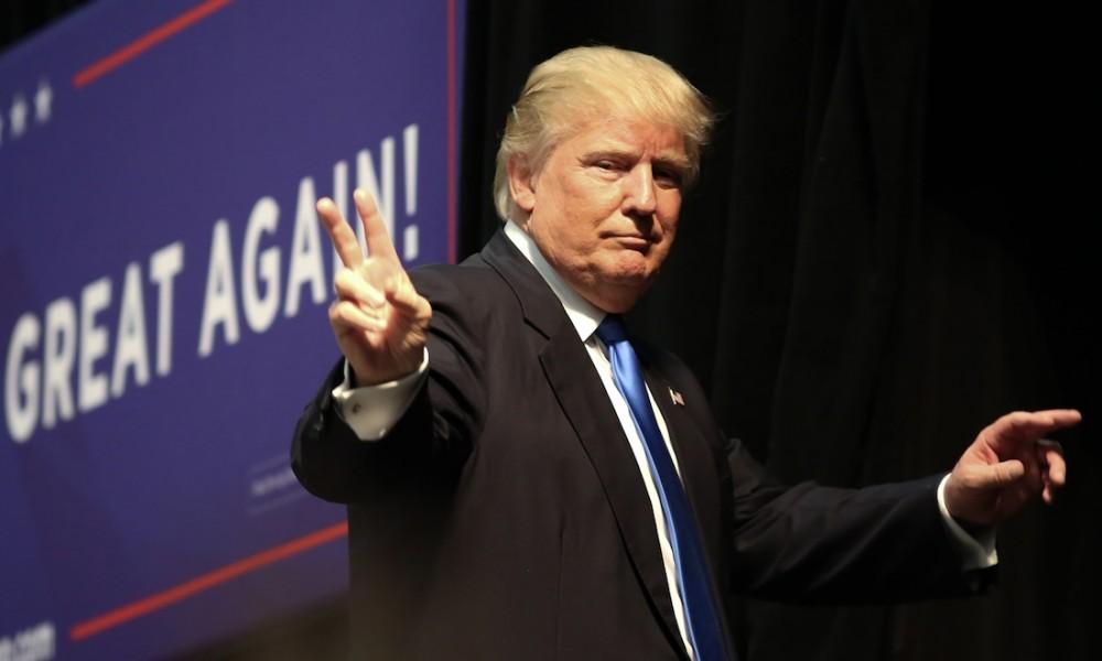 Trump sarà il primo presidente americano a venire in Sicilia