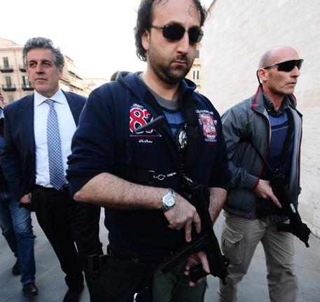 Mafia: Di Matteo, no trasferimento Csm