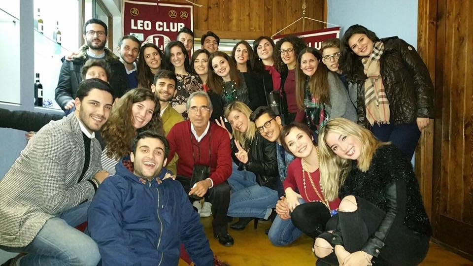 Milazzo, Wine Leo: solidarietà per i paesi più bisognosi.