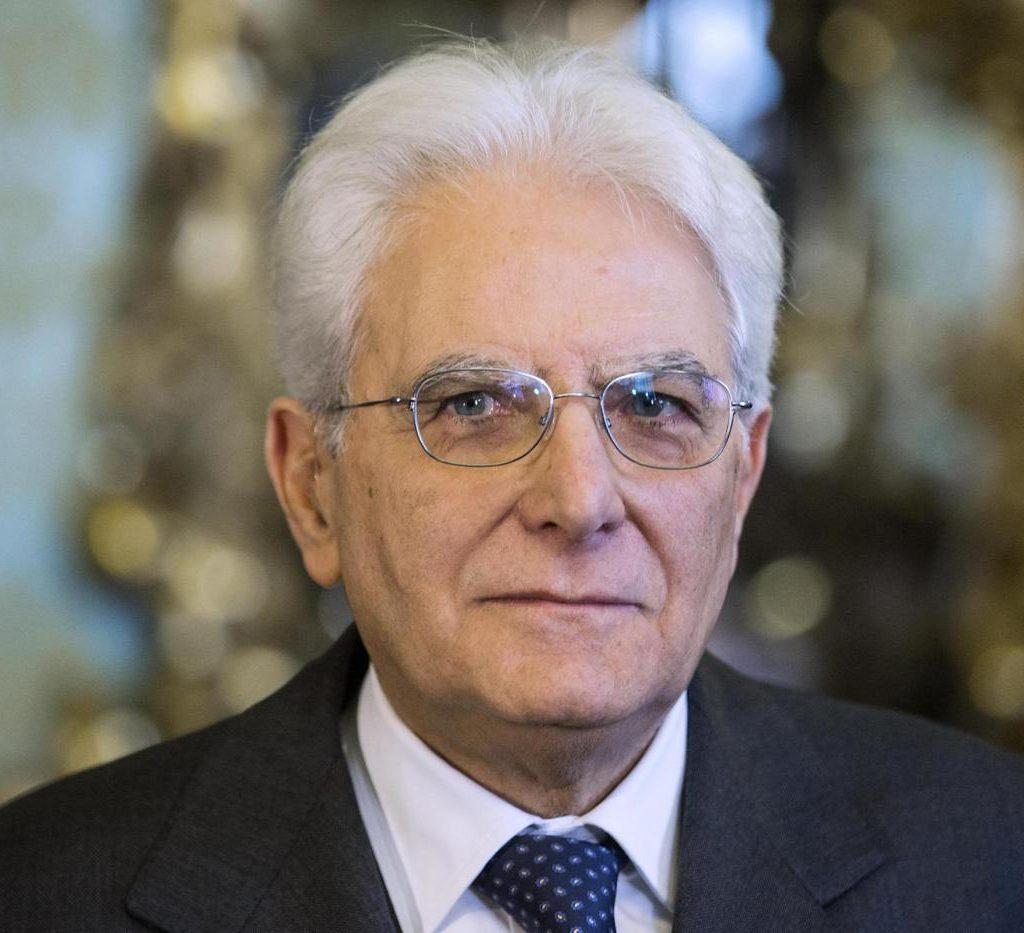 Mattarella conferisce onorificenze a tre siciliani