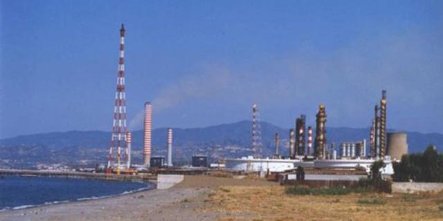 Il ministero della salute chiede la sospensione del procedimento di revisione dell'AIA della Raffineria di Milazzo.