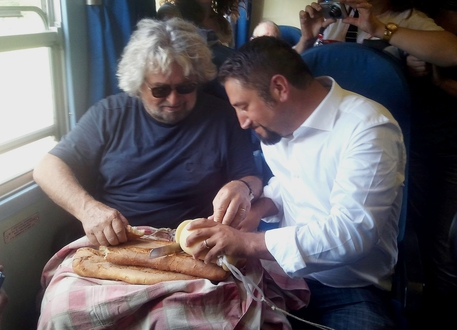 Sicilia: Cancelleri,vinciamo,metto firma