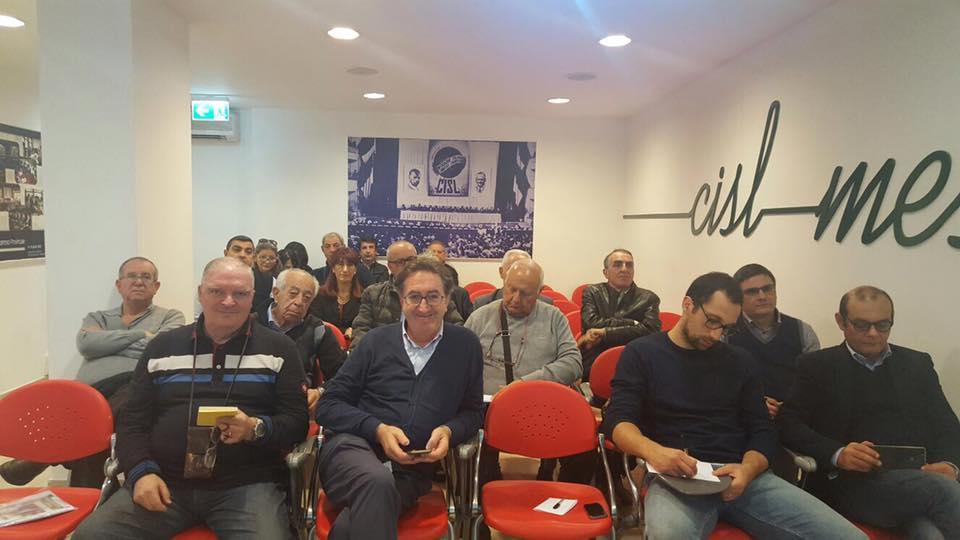 Welfare, la Cisl lancia campagna per il confronto e la verifica con i Comuni e i Distretti socio-sanitari