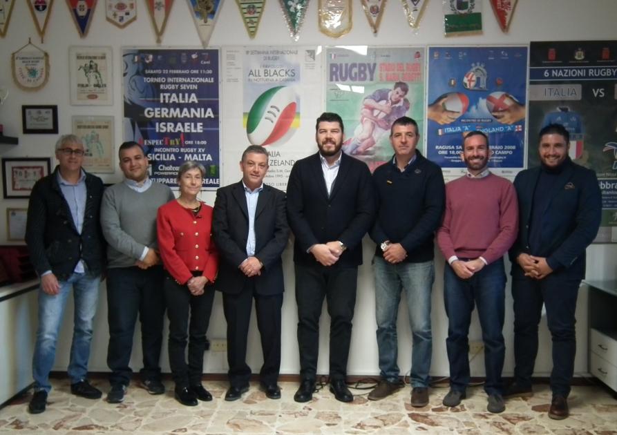 Insediatosi il nuovo Consiglio Regionale Fir Sicilia