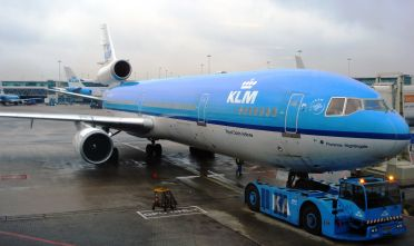 KLM sbarca in Sicilia e da aprile volerà per la prima volta nella storia a Catania.