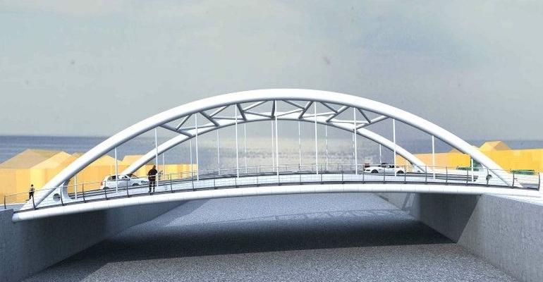 Barcellona Pozzo di Gotto, approvato il progetto esecutivo per la realizzazione del nuovo ponte di Calderà