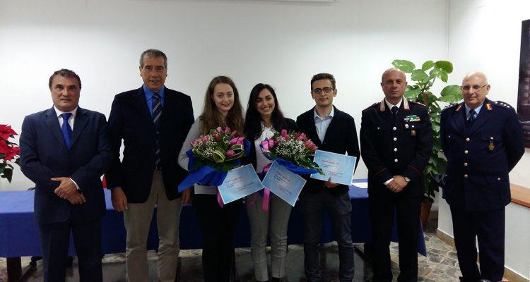 San Filippo del Mela, A2A premia gli studenti messinesi più meritevoli