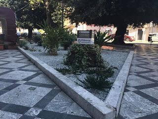 Milazzo, cresce l'interesse per l'adozione delle aree verdi
