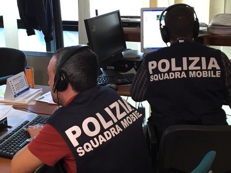 Mafia: estorsioni a Siracusa, 9 arresti