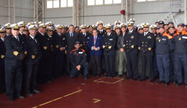 Guardia Costiera, nel 2016 sbarcati in Italia 179.624 migranti