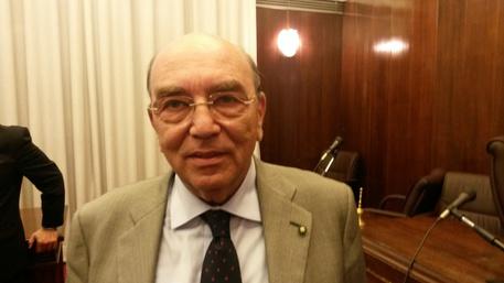 Finanziaria Ars, oggi l'audizione del presidente della Corte conti
