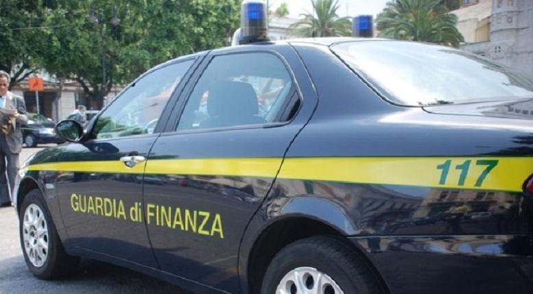 Ex Perla Jonica, maxi sequestro per quasi 6 milioni della Guardia di Finanza
