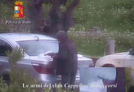 Mafia: 31 arresti, colpo a clan Catania