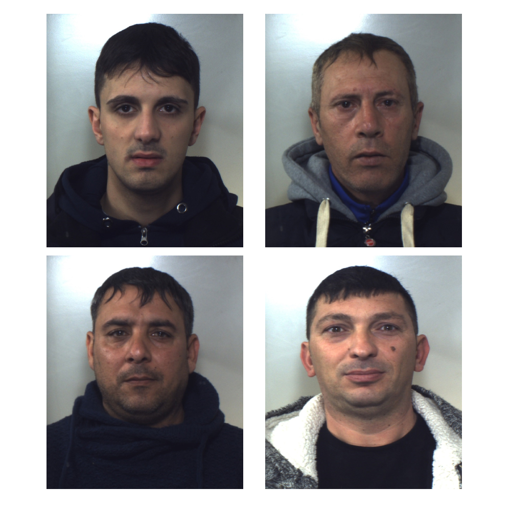Maxi operazione a Taormina: Arrestata un'intera banda dedita ai furti in appartamento
