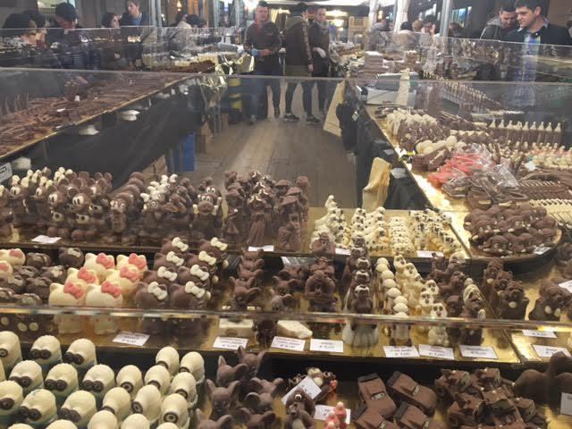 """A Milazzo ritorna la """"Festa del cioccolato"""" dal 26 al 29 gennaio"""