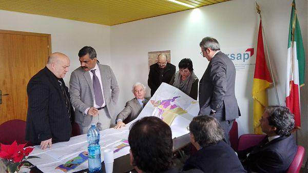 Si accelera sull'aeroporto indiano in provincia di Messina