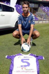 Trapani, acquistato centrocampista Rossi