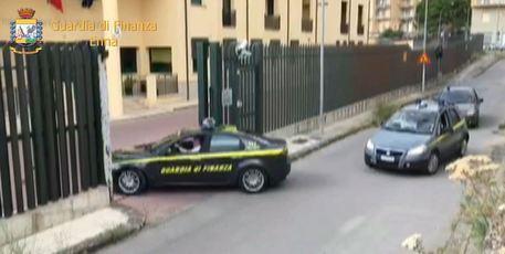 Caltagirone, sequestrati bene per 180 mila euro