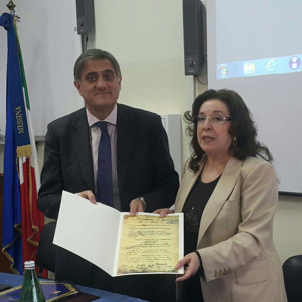 Messina/ Ardizzone, autonomia non è nata da compromesso con mafia