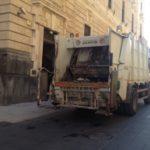Raccolta rifiuti, a Milazzo progressi evidenti