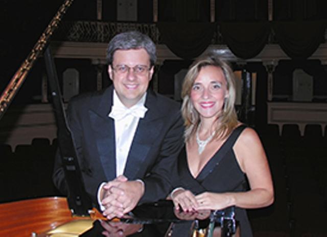 A Milazzo rassegna di musica classica