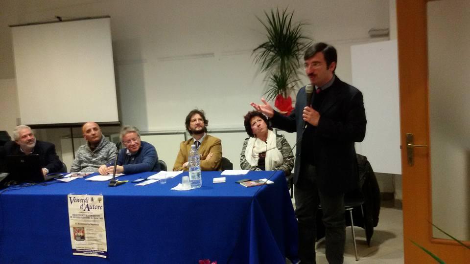 Capo d'Orlando/ libro di Michelangelo Ingrassia su lotte contadine antifasciste in Sicilia.