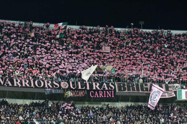 Palermo calcio/ Domenica sciopero dei tifosi