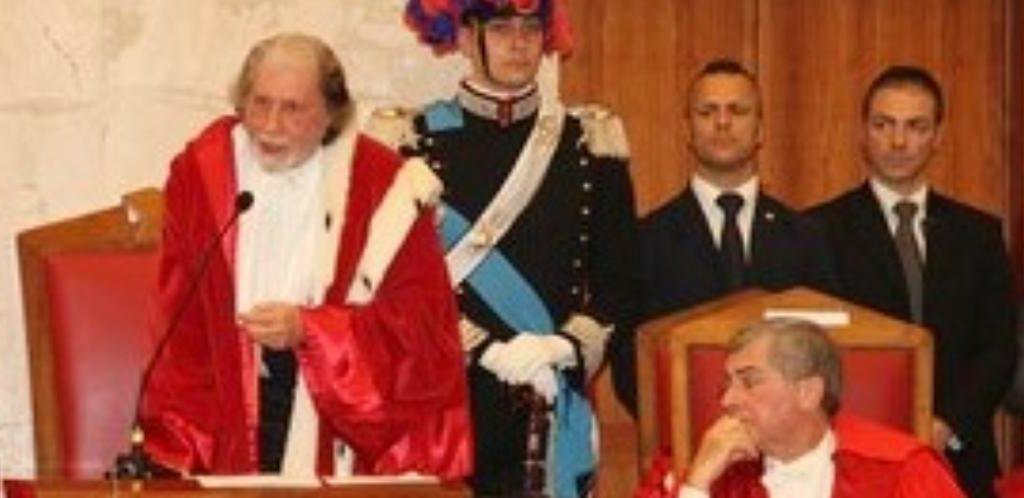 Anno Giudiziario a Palermo/ Scapinato, arretrano legalità e fiducia nello Stato