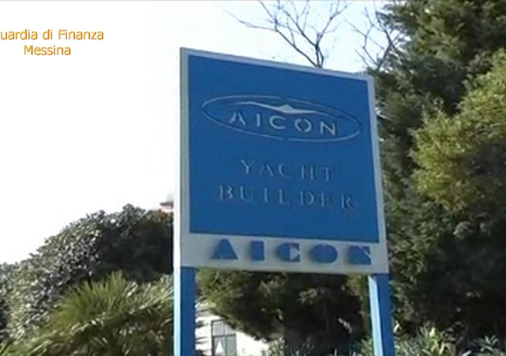 Milazzo/ Arrestato l'imprenditore di Aicon Siclari