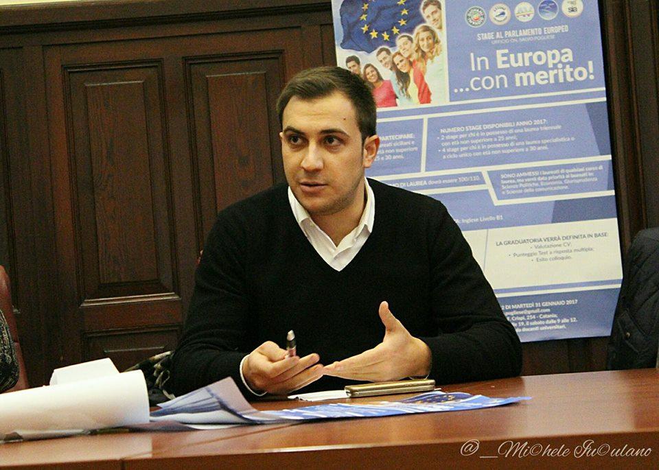 Tortorici/ I giovani di Forza Italia presentano interrogazione sul mancato pagamento degli stipendi al Comune
