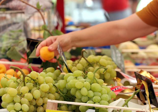 """I """"miracoli"""" di frutta e verdura, 10 porzioni al giorno allungano la vita"""