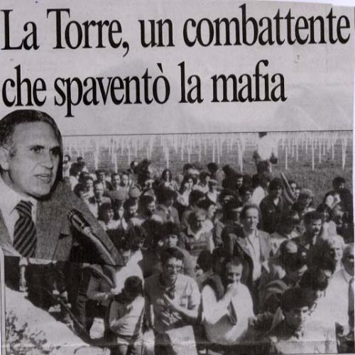 Milazzo / Rassegna legalità, venerdì omaggio a Pio La Torre