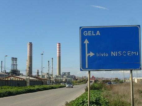 Eni: autorizzata la Green Refinery Gela