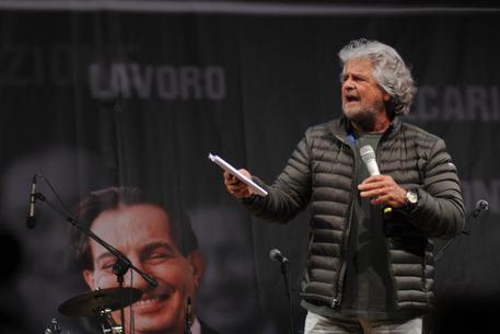 Botta e risposta Grillo-Crocetta