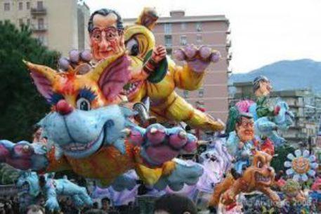 Carnevale: salvo a Termini Imerese il più antico in Sicilia