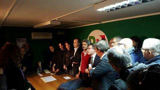 """Palermo,Pd iscritti in assemblea: """"Giornata orgoglio"""""""