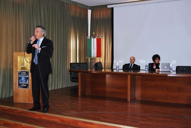 Istituto Majorana, il giornale L'Ettore premiato dall'Ordine dei Giornalisti