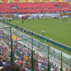 Coronavirus e Campionato di calcio: la strada è in salita