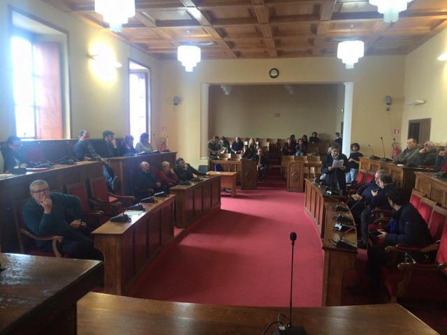 Commercio e mobilità urbana, partecipata riunione al Comune di Milazzo